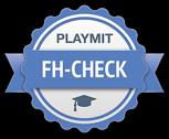 Quiz FH-Check spielen