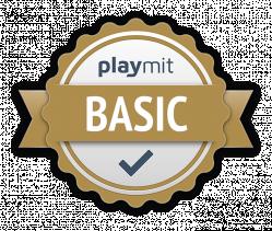 Basic Urkunde Logo