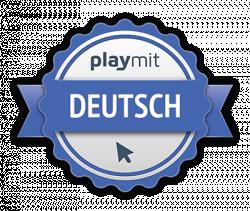Deutsch  Level 2 Urkunde Logo
