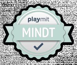 MINDT Urkunde Logo