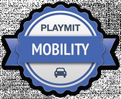 Mobilitäts Urkunde Logo