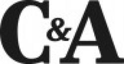C&A Urkunde Logo