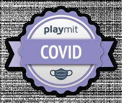 Covid Urkunde