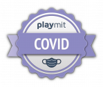 Covid Urkunde Logo