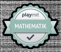 Mathematik Level 1 Urkunde