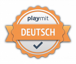 Deutsch Level 1 Urkunde Logo
