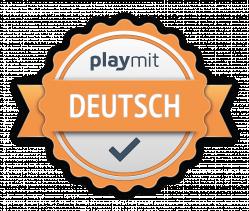 Deutsch  Level 2 Urkunde