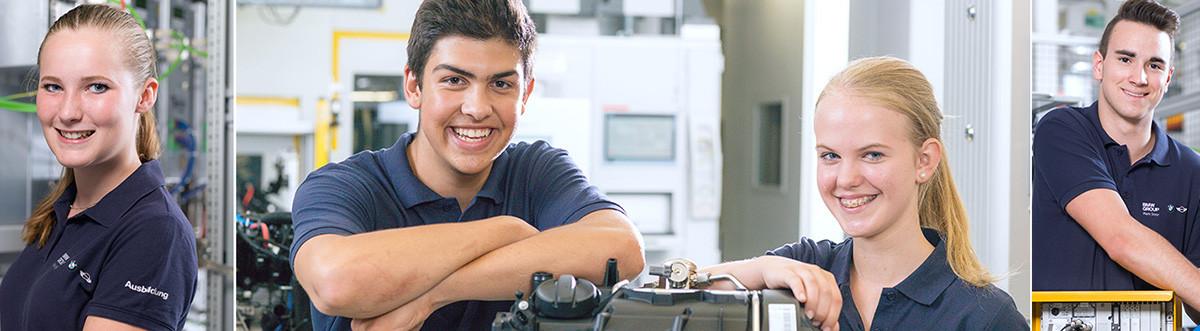 ZerspanungstechnikerIn  (m/w/d) bei BMW Group Werk Steyr