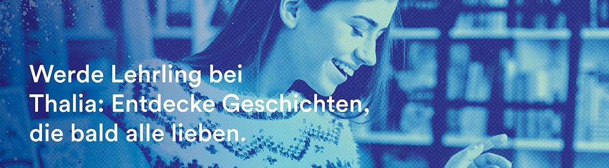 Buch- & MedienwirtschafterIn (m/w/d) - Amstetten bei Thalia Buch & Medien GmbH