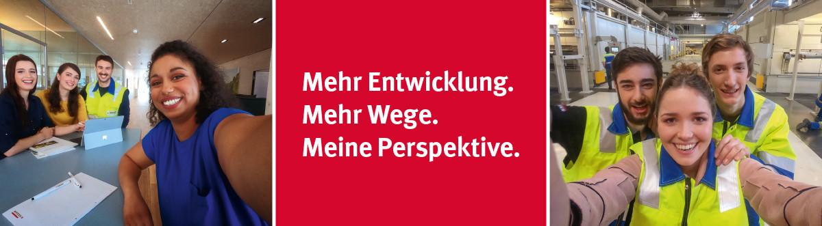 Betriebslogistikkaufmann/frau (m/w/d) bei Egger Mehr aus Holz