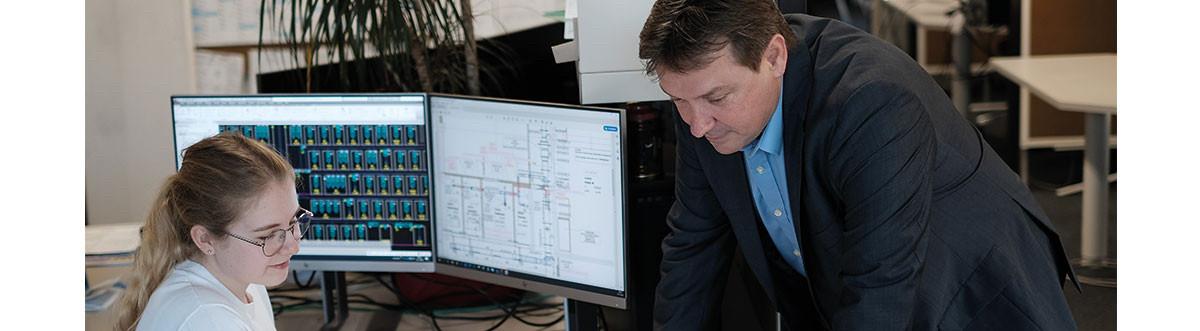 Lehre Technischer Zeichner (m/w/x) bei ENGIE Gebäudetechnik GmbH