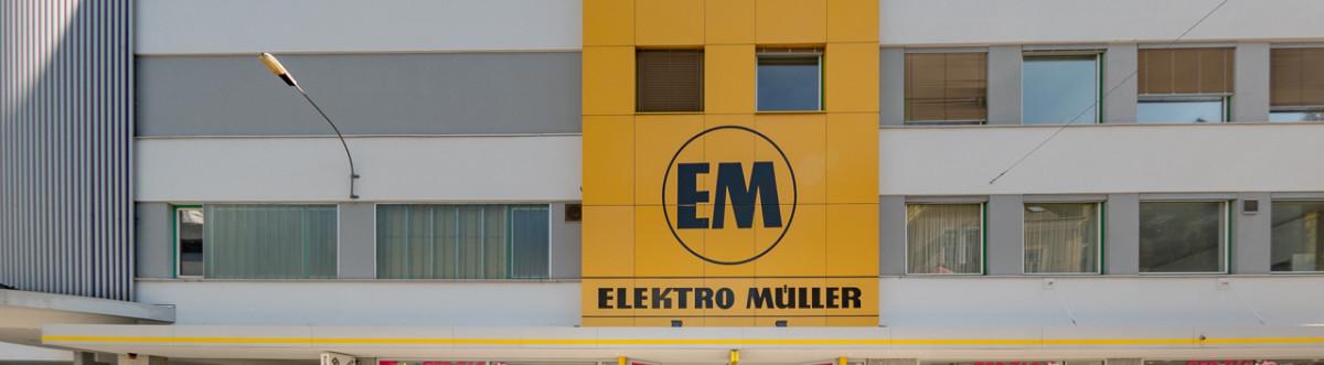 Elektrotechniker (m/w/d) bei Elektro Müller GmbH & Co KG