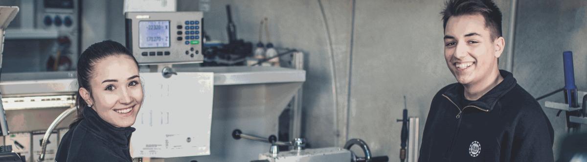 Maschinenbautechniker / Maschinenbautechnikerin bei Felder KG