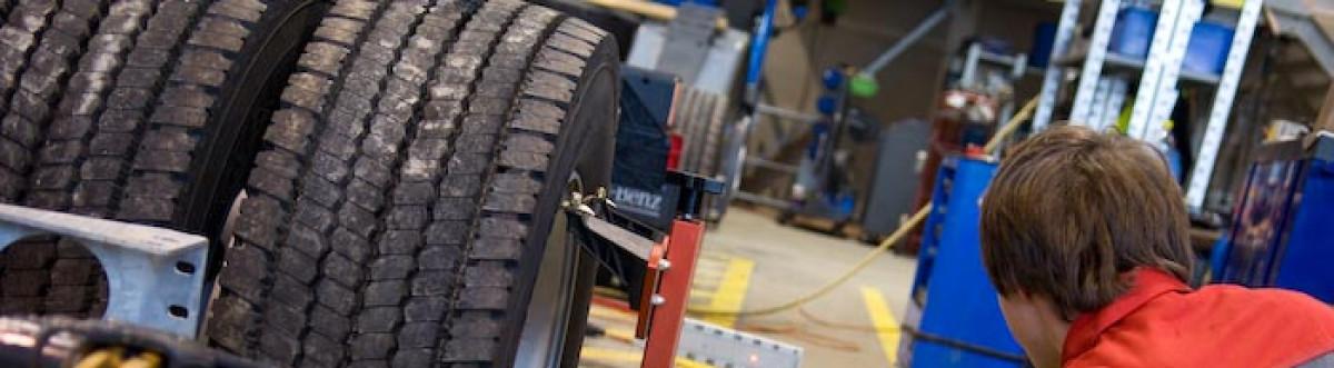 Metalltechnik-Fahrzeugbautechnik bei Kässbohrer Transport Technik GmbH